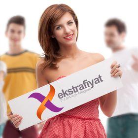 Ekstrafiyat.com 7/24 fırsat