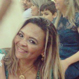 Rosalba Nascimento