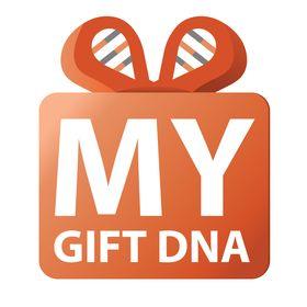 My Gift DNA - personalizowane prezenty!