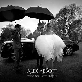 Alex Abbott Wedding Photography