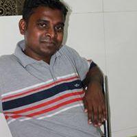 Manogar Thiyagarajan