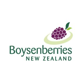 Boysenberries New Zealand | NZ Made + NZ Owned