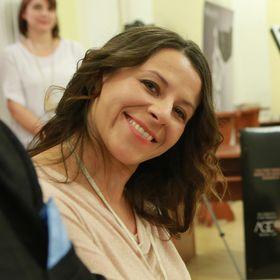 Rita Molnár