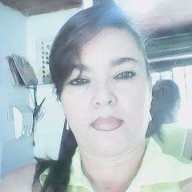 Ruth Restrepo