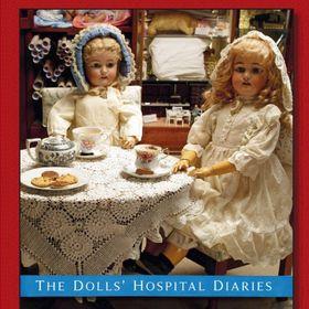 The Dolls Hospital & Dollstore Online