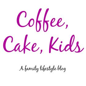 Coffee, Cake, Kids