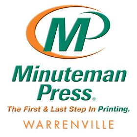 Minuteman Press Warrenville