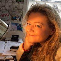 Anita Tveter