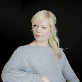 Laura Merilä