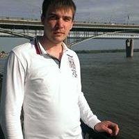 Дмитрий Усик