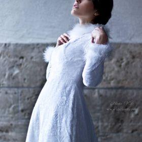 Mademoiselle Mim's Vintage clothing