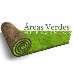 Areas verdes mi redentor