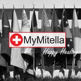 My Mitella Happy Healing