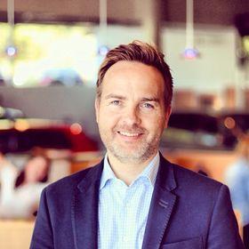 Bjørn Erik Austerslått