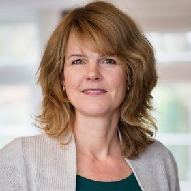 Marleen Maas