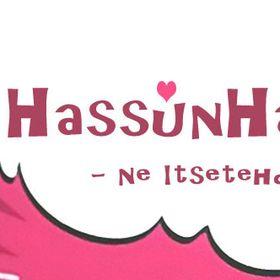 HassunHauska Korut