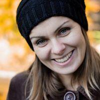 Joanna Powaga