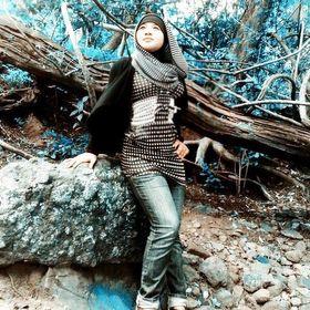 Nadhia Alfina Noor
