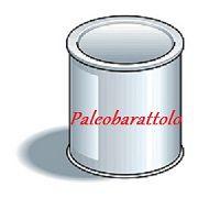 Paleobarattolo
