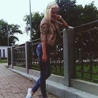 Карина Алексеева