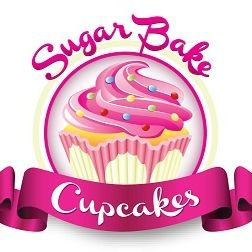 Sugar Bake Cupcakes