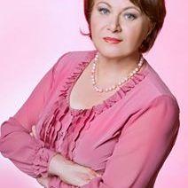 Елена Мустафа