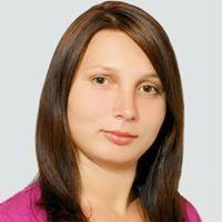 Olena Kubyshka
