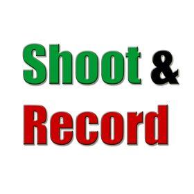 Shoot & Record Photography