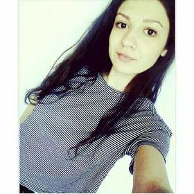 Cristina Nae