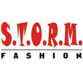 STORMfashion