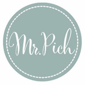 Mr. Pich