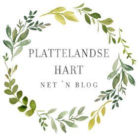 Plattelandsehart blog