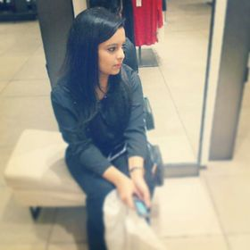 Safia Moorad