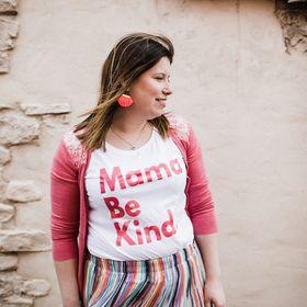 Mama Be Kind | Slogan Tees & Accessories