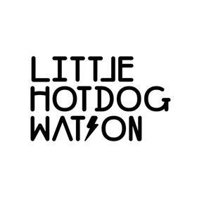 Little Hotdog Watson : Funky Kids Sun + Winter Hats