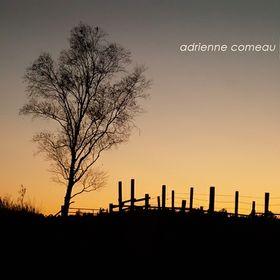 Adrienne Comeau