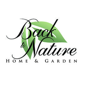 Back to Nature Home & Garden