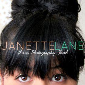 Janette Lane