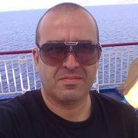 Xristos Gertsos