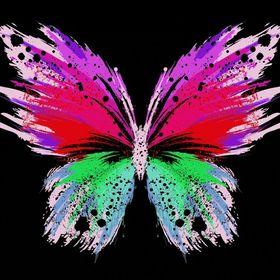 1179fd6af6a7 Mariposa♡ (terrygtg69) on Pinterest