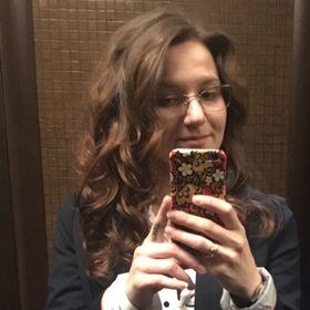 Тарасова Ольга Владимировна