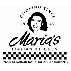 Maria's Italian Kitchen