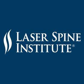 Laser Spine Institute Laserspine On Pinterest