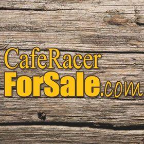 CafeRacerForSale.com's Pinterest Account Avatar