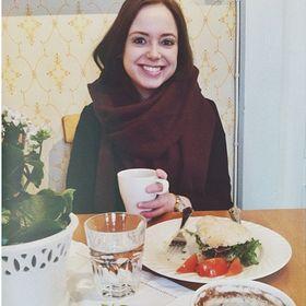 Nina Moen