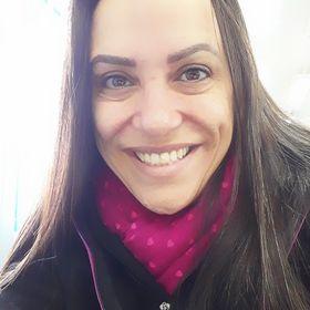 Cristina Werkman