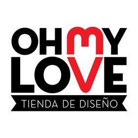 OH MY LOVE