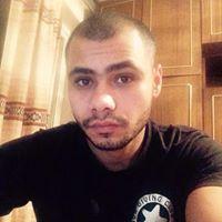 Mahmoud Arida