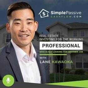 Passive Real Estate Investing Simplepassivecashflow Com Simplepassivecf Profile Pinterest