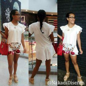 Nadia Ponce